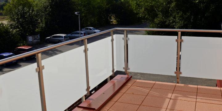 Na terase je prostě pohoda…